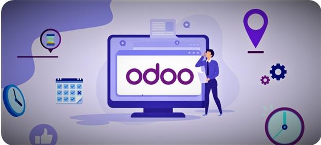 Odoo Widget 13 P1